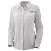 Women's PFG Ultimate Chill™ Hybrid Long Sleeve Shirt