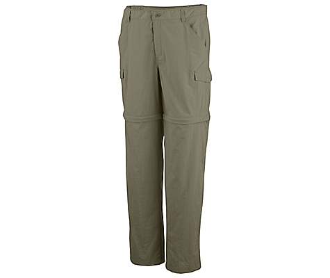 photo: Columbia Aruba V Convertible Pant hiking pant