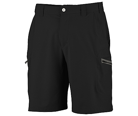 photo: Columbia Grander Marlin Tech Short hiking short
