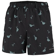 Men's Backcast™ Printed Short