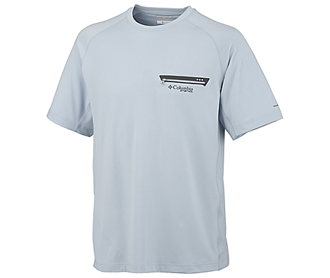 Columbia Ultimate Chill Short Sleeve Shirt