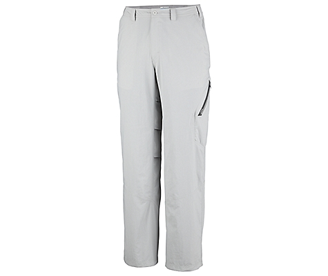 photo: Columbia Airgill Chill Pant hiking pant