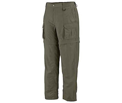 photo: Columbia Women's Convertible Pant hiking pant