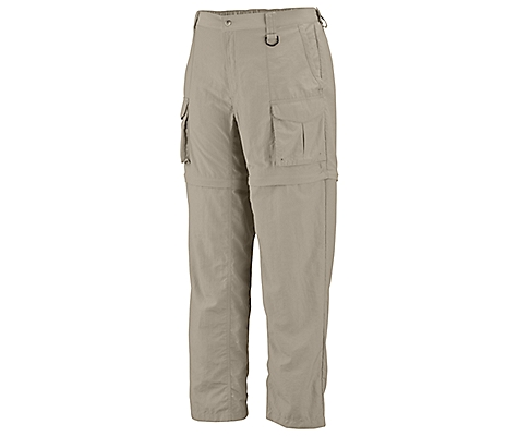 photo: Columbia Convertible Pant hiking pant