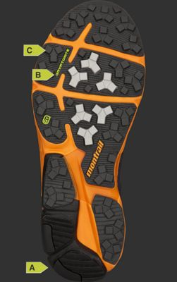 Men's Badwater Hybrid™