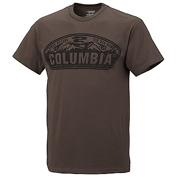 Men's Spirit Lake™ Short Sleeve