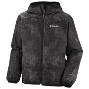 Pixel Grabber™ Wind Jacket–Toddler