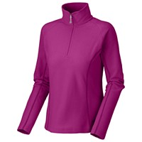 Women's MicroChill™ Zip T