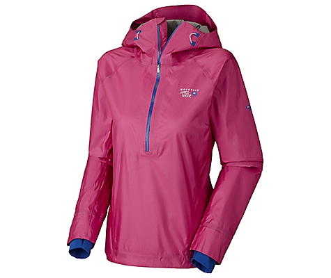 photo: Mountain Hardwear Women's Quasar Pullover
