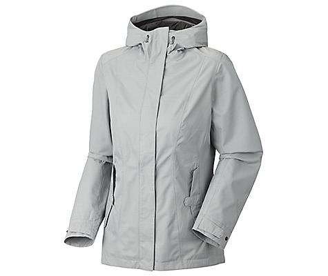 photo: Mountain Hardwear Genevara Jacket waterproof jacket