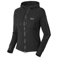 Women's Mighty Power™ Hoody