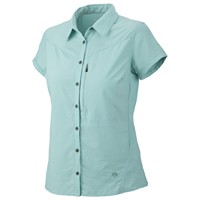 Women's Canyon™ S/S Shirt
