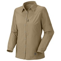 Women's Canyon™ L/S Shirt
