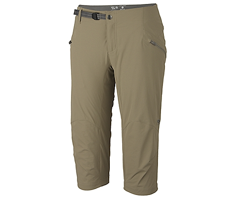 photo: Mountain Hardwear Ancona Trek Short hiking short