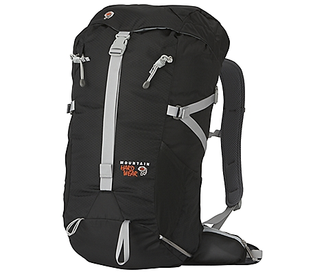 photo: Mountain Hardwear Scrambler Trl 30