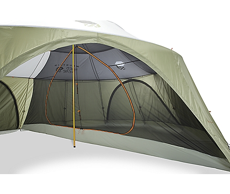 Sporting Goods Stores Mountain Hardwear Yurtini Sleeping Compartment