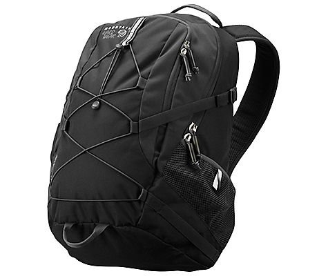 photo: Mountain Hardwear Canmore daypack (under 2,000 cu in)