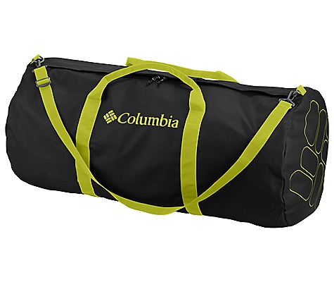 photo: Columbia Barrelhead Duffel pack duffel
