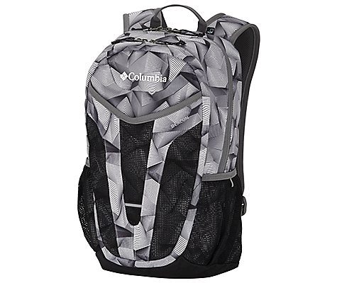 photo: Columbia Beacon daypack (under 2,000 cu in)