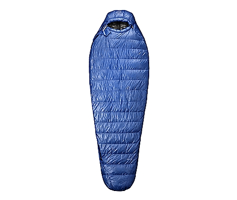 photo: Columbia Moonstone 32 Mummy 3-season down sleeping bag
