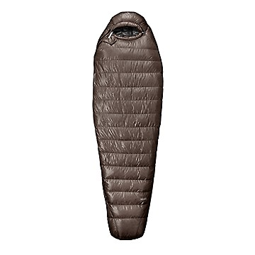 Moonstone™ 15 Goose Down Mummy Sleeping Bag (Regular)