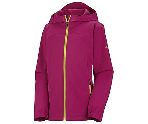 photo: Columbia Sweet Promise Softshell soft shell jacket