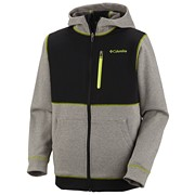 Trail Patroller™ Hybrid Jacket–Little Boys