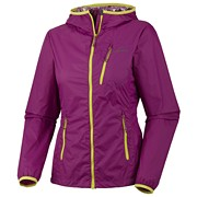 Women's Trail Fire™ Windbreaker Jacket
