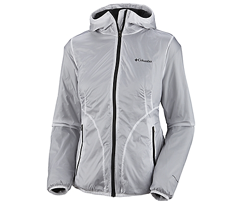 Columbia Shadow And Light Jacket