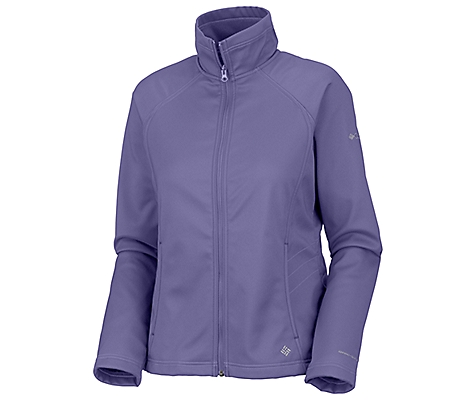 photo: Columbia Winter Ace Softshell