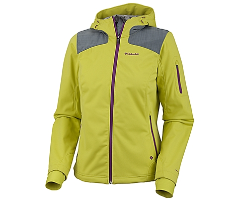 Columbia Guide Ride Softshell