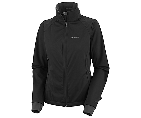 Columbia Tectonic Softshell