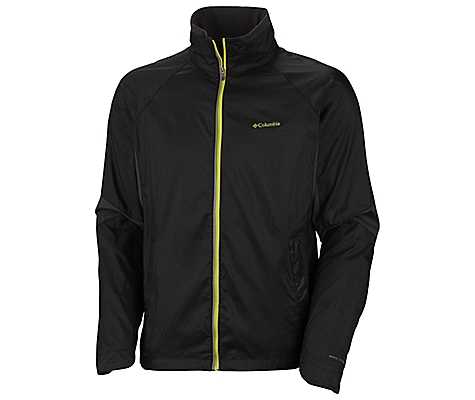 Columbia Power Paces Jacket