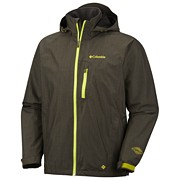 Men's Rain Tech™ II Jacket – Big