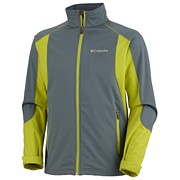 Men's Tectonic Access™ Softshell- Tall