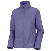 Women's Winter Ace™ Softshell-Extended Size