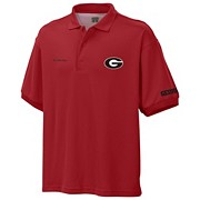Men's Collegiate Perfect Cast™ Polo - Georgia