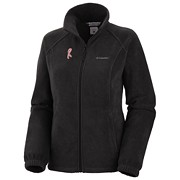 Women's Tested Tough In Pink™ Benton Springs Full Zip — Extended Size