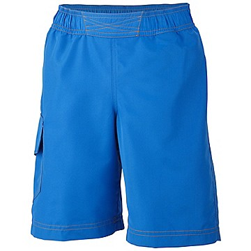 Boy's Solar Stream™ Boardshort
