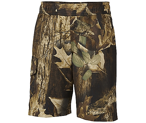 photo: Columbia Boys' Solar Stream Boardshort