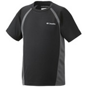 Boy's Silver Ridge™ II SS Tech Tee