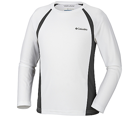 Columbia Silver Ridge II LS Tech Tee