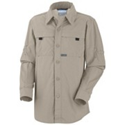 Boy's Silver Ridge™ Long Sleeve Shirt