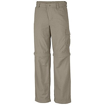 Boy's Silver Ridge™ II Convertible Pant