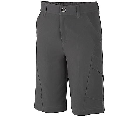 photo: Columbia Boys' Mega Trail Short hiking short