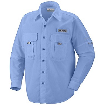 Toddler Boy's Bahama™ II L/S Shirt