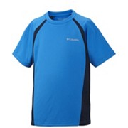 Todder Boy's Silver Ridge™ II SS Tech Tee