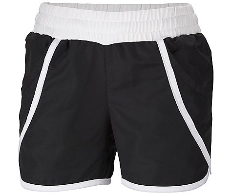 photo: Columbia Girls' Solar Stream Boardshort