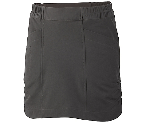 photo: Columbia Mega Trail Skort hiking skirt