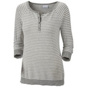 Women's Perfect Layer™ Striped Henley